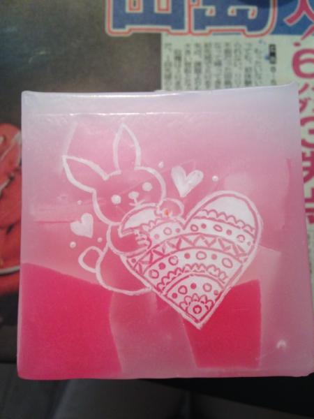 お友達へのプレゼントに可愛いキャンドルをプレゼント☆