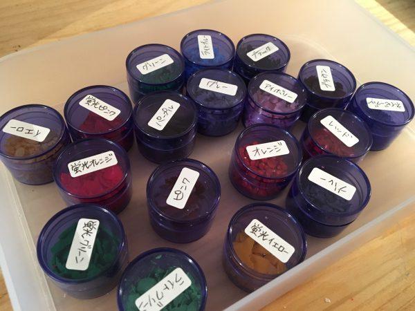 キャンドル作りの体験教室のメニューが増えます♪人気のキャンドル作りからおしゃれなキャンドル作りまで幅広くメニューを更新します!